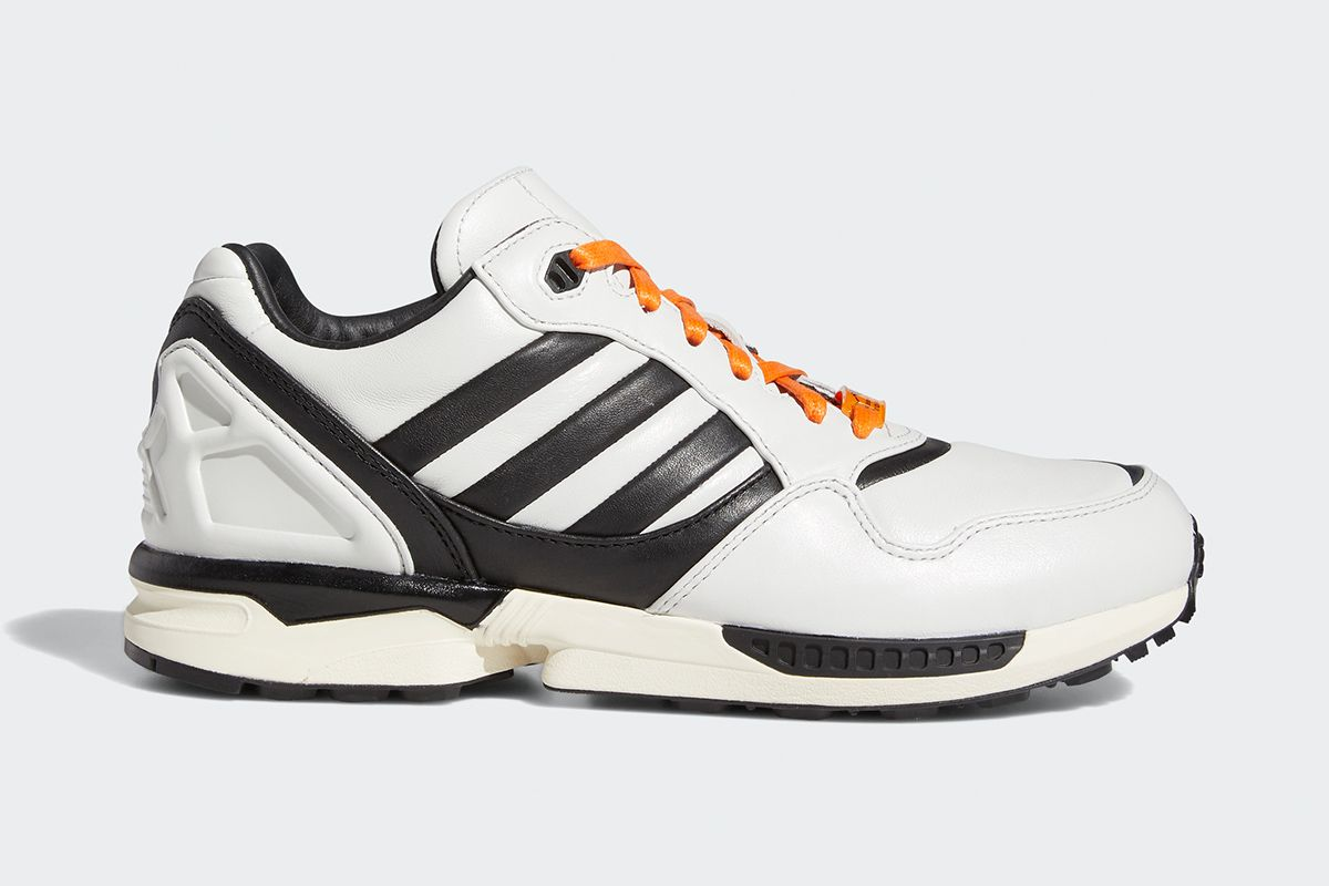 The Juventus ZX 6000 Sets the Bar for Football Sneaker Collaborations 9