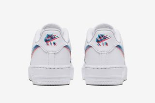 nike air force 1 lv8 3d