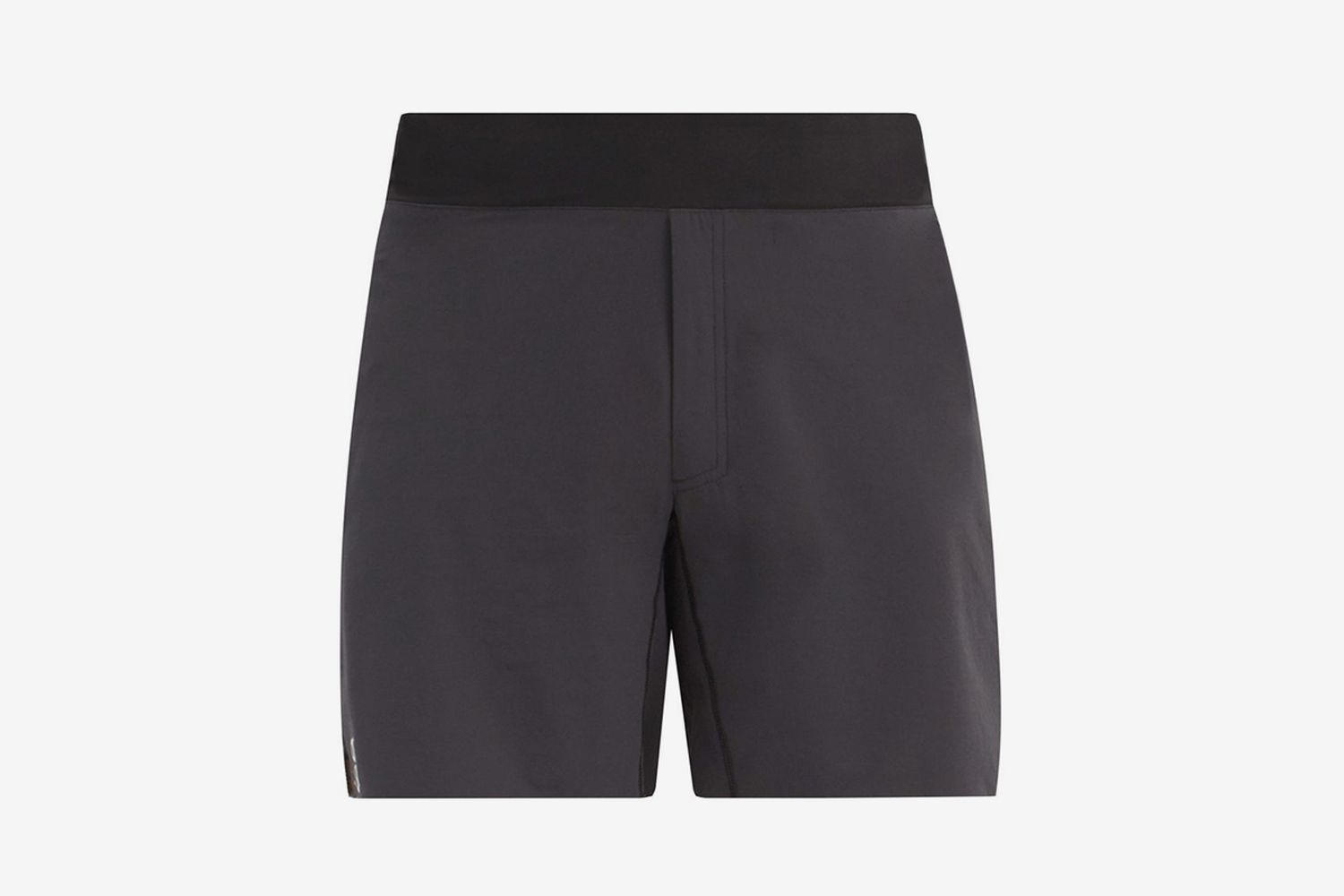 Panelled Running Shorts