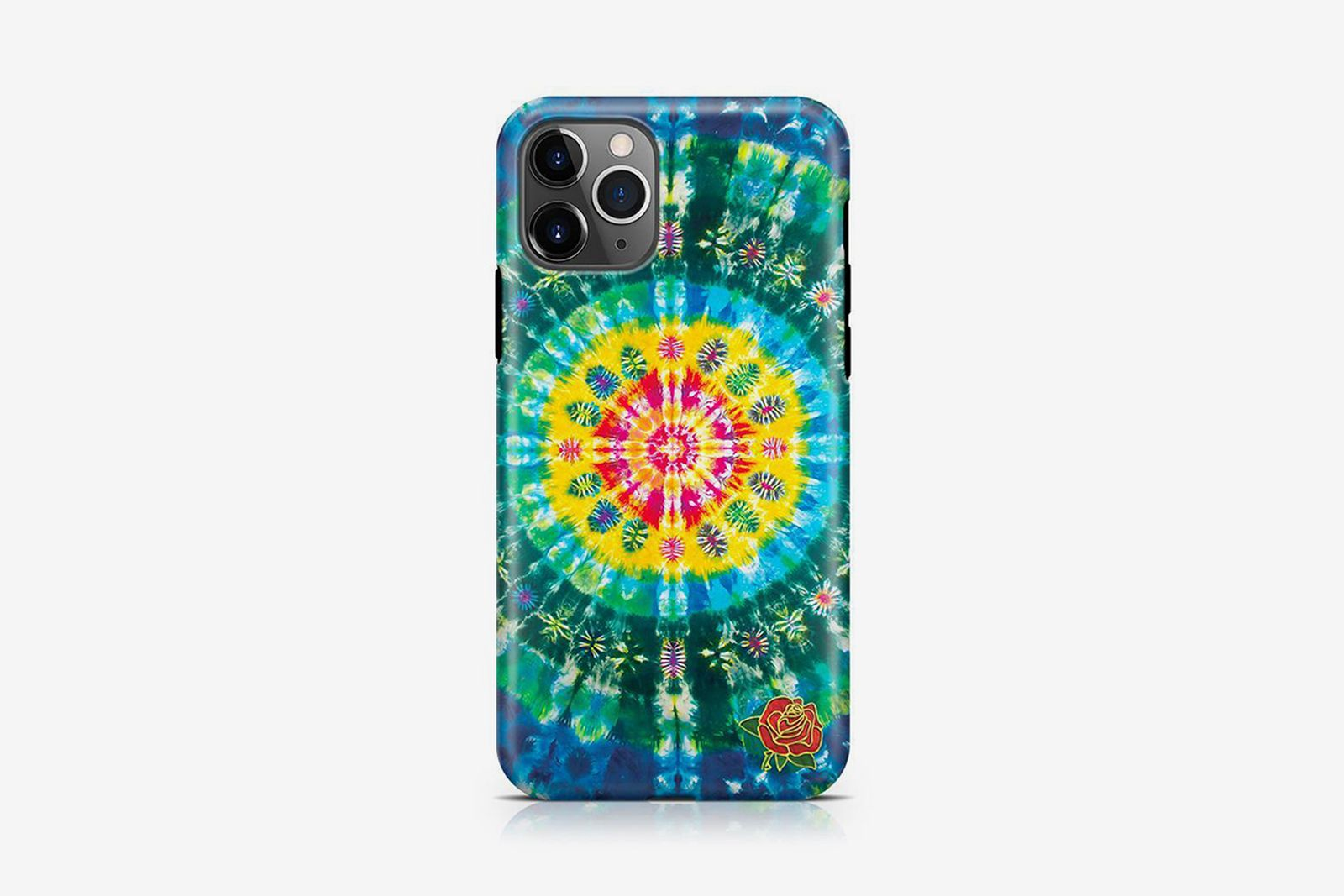 Casely Grateful Dead iPhone case