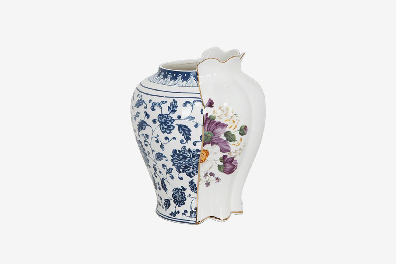 Hybrid Melania Bone China Vase