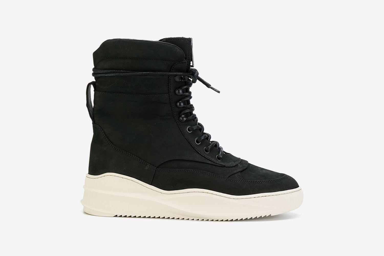 High Field Boots