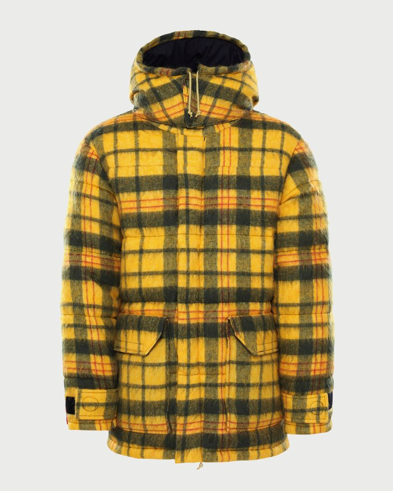 The North Face Brown Label - Down Parka Summit Gold Heritage Unisex