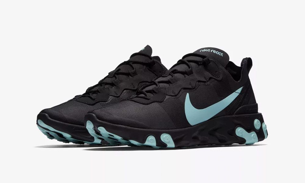 a4069740656ce Here s Your First Look at Nike s New React Element Sneaker - Selectism