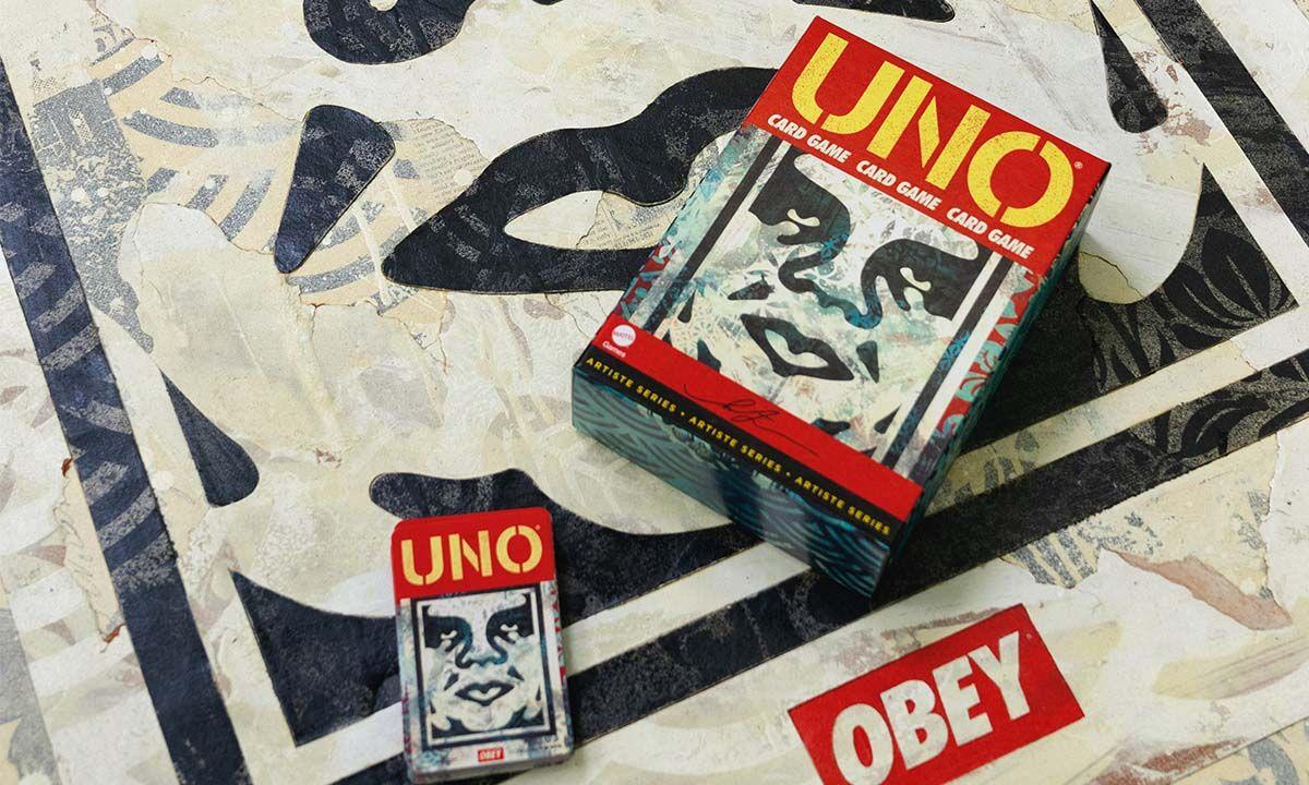 Uno shephard fairey featured