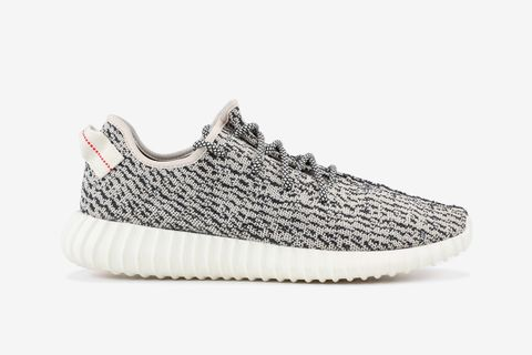 """hot sale online b2d24 793a8 adidas YEEZY Boost 350 """"Turtle Dove"""""""