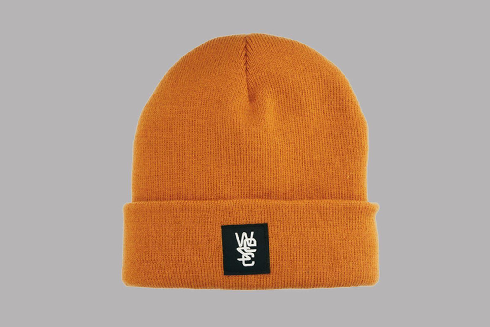 wesc-beanie-orange