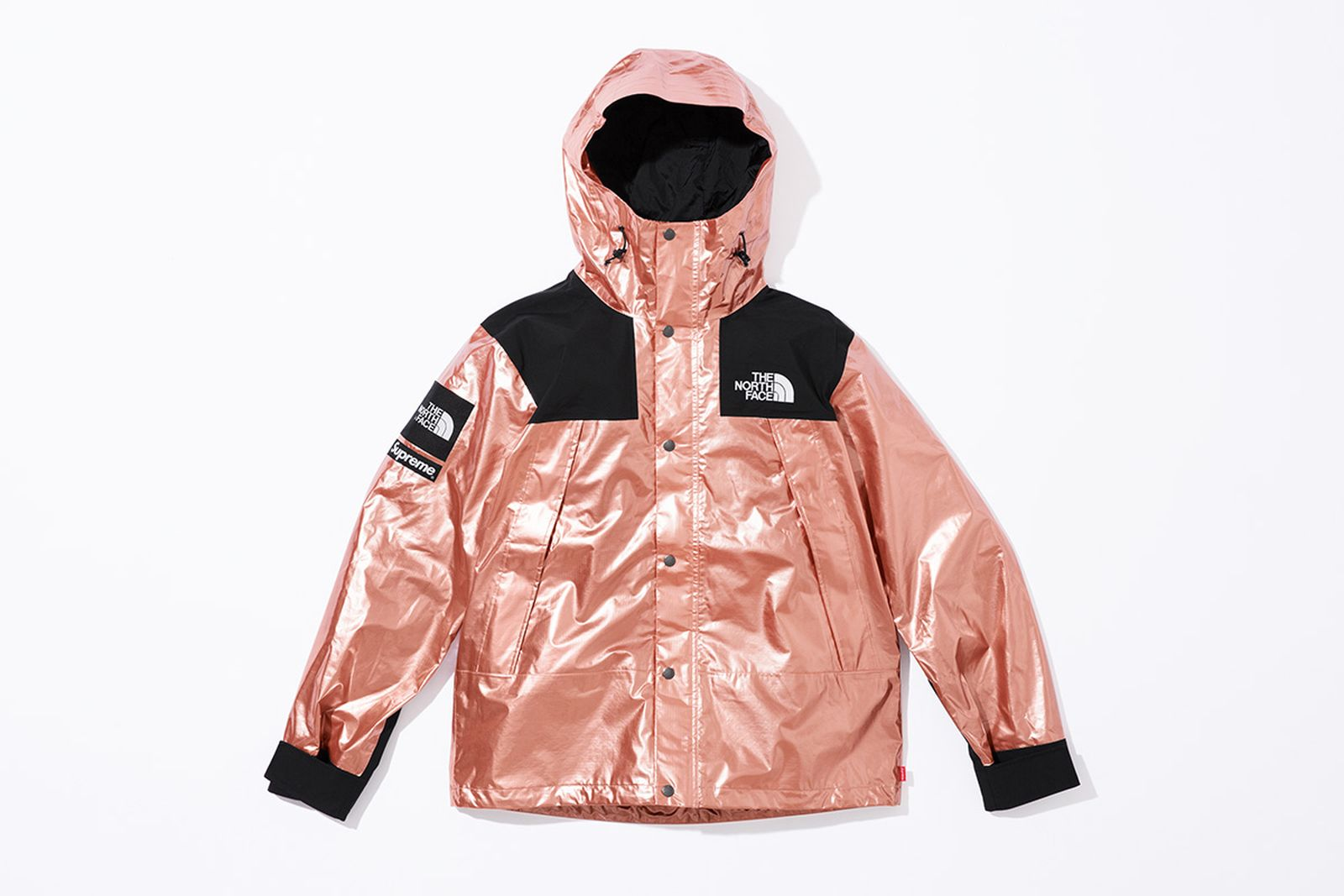 supreme the north face jacket tj maxx