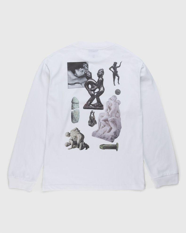 Carne Bollente – Carne Sexcavation T-Shirt White