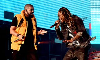 Future & Drake Tease New Music Collab in Cryptic Video