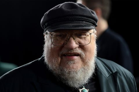 george r r martin confirms game of thrones spin offs hbo
