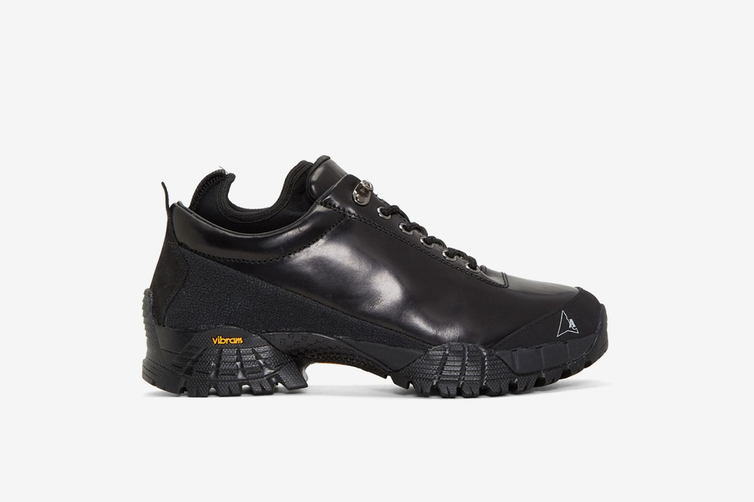 Low Hiking Boots