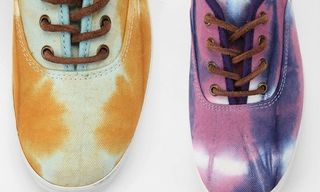 Keds for Urban Outfitters – Tie-Dye Champion Sneaker