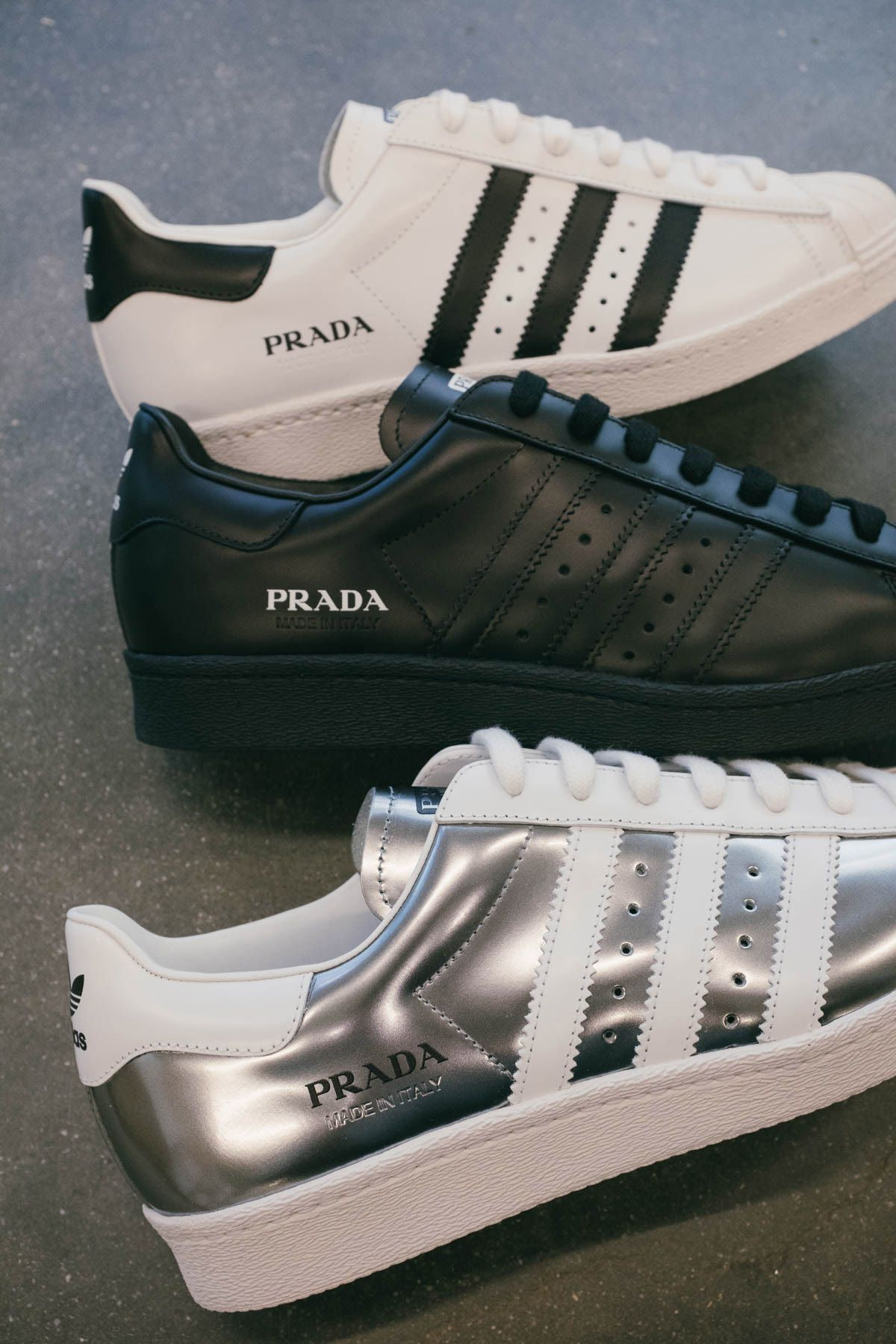 Dear Internet, This is Why the Prada x adidas Superstar Costs $500 11
