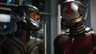 ant man Ant Man and the Wasp marvel studios