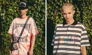 """10.Deep Explores """"Altered States"""" in Summer 2018 Lookbook"""