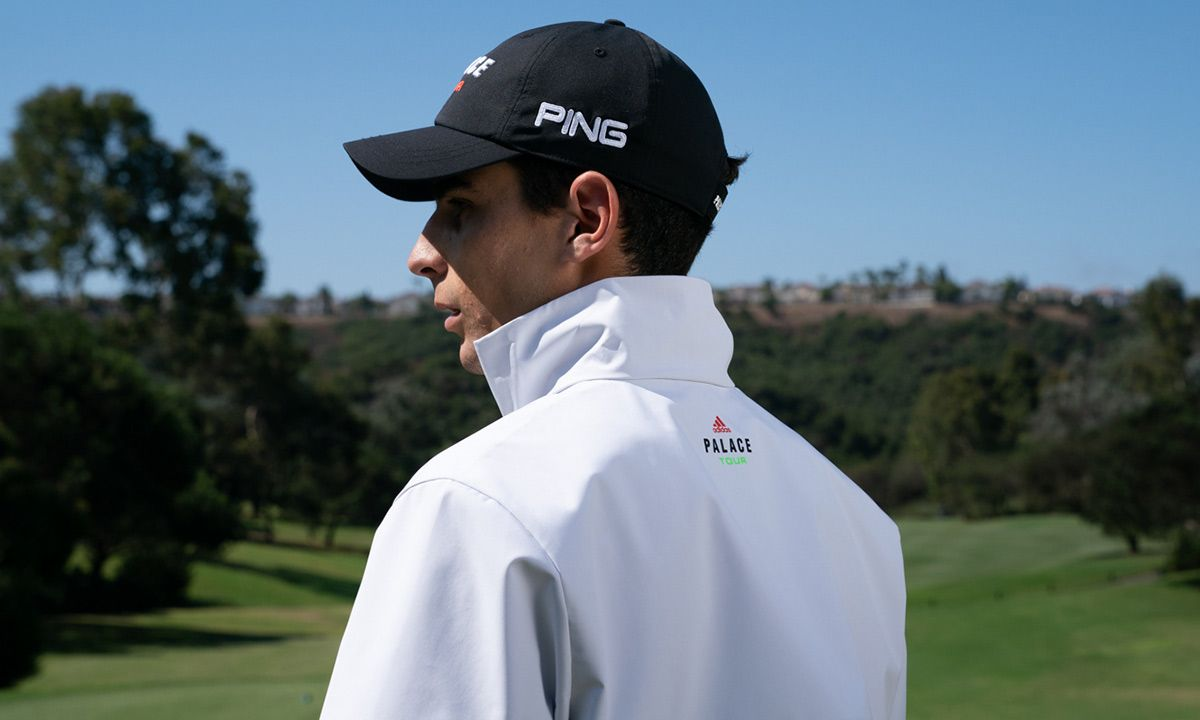 Palace x adidas Golf Collection: The Full Lookbook