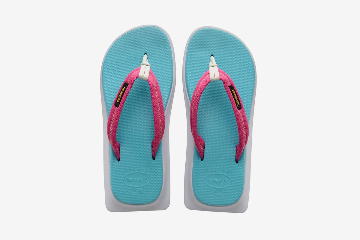 Havaianas All-New Tradi Zori Is a Modern Take on the Japanese Zori Sandal 32