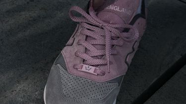 HIGHSNOBIETY PRESENTS ITS TAKE ON THE NEW BALANCE 577 - campaign