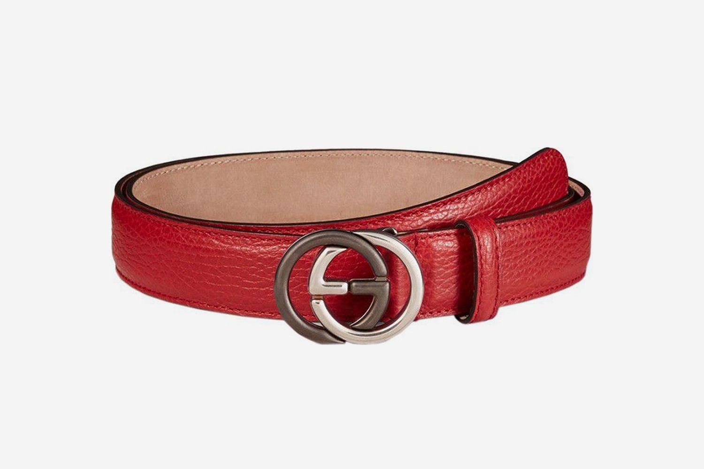 Interlocking G Belt