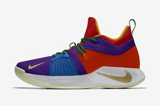 brand new b9cb6 34e00 Nike Let the NBA's Youngest Stars Design Their Own Sneakers