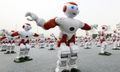 Watch 1,000 Dancing Robots Do the Robot to Break Guinness World Record