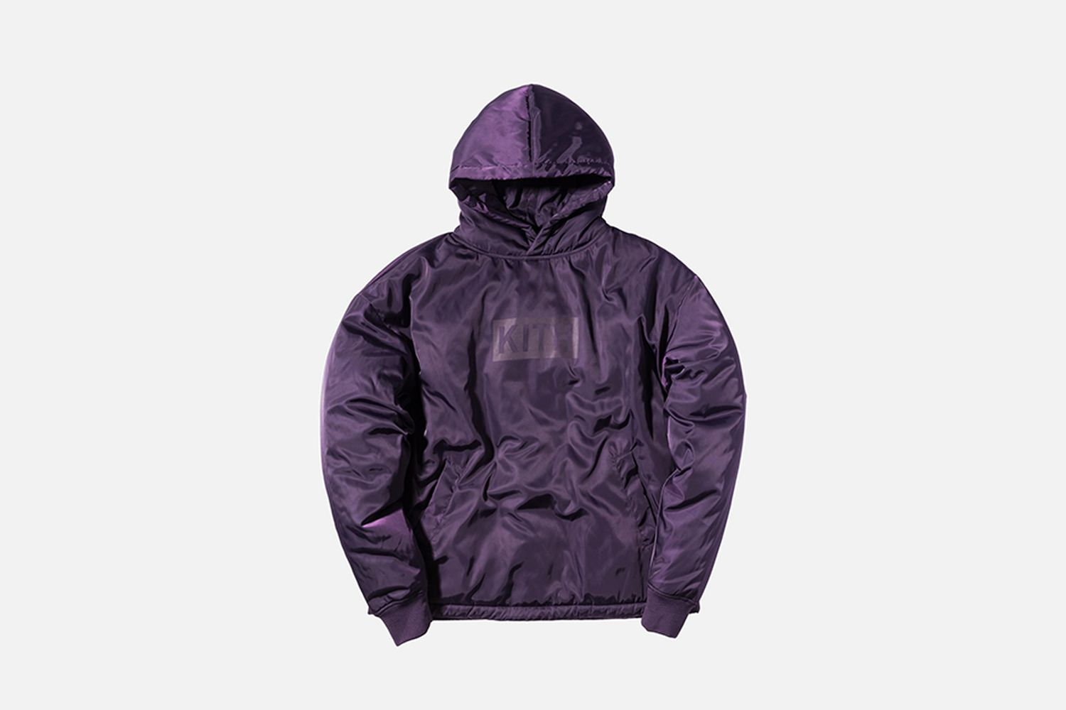 Hooded Astor Pullover