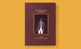 Gucci's Ari Marcopoulos-Shot Book 'Dapper Dan's Harlem' Drops Today