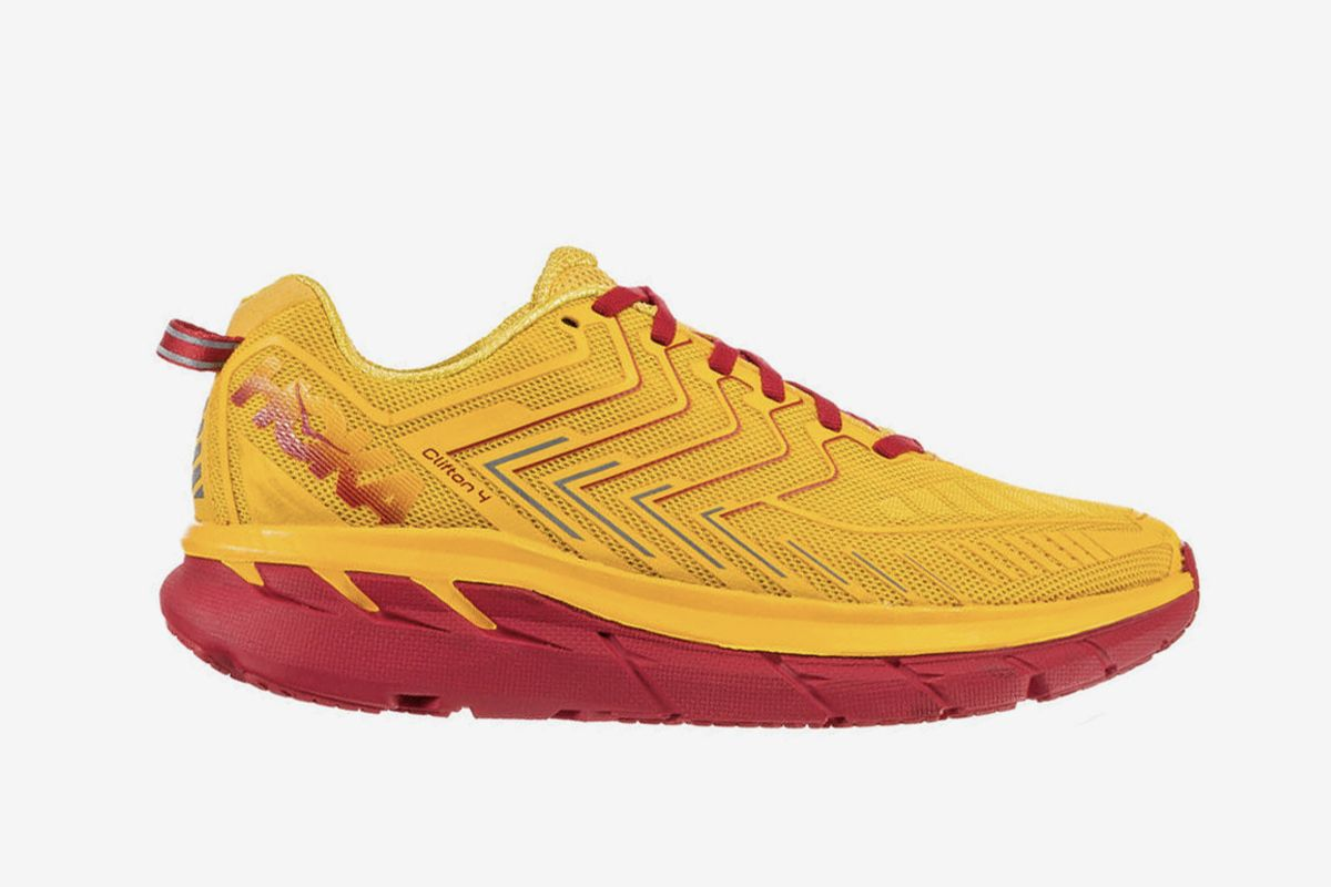 The Best HOKA ONE ONE Sneakers Released in the Last Few Years 8
