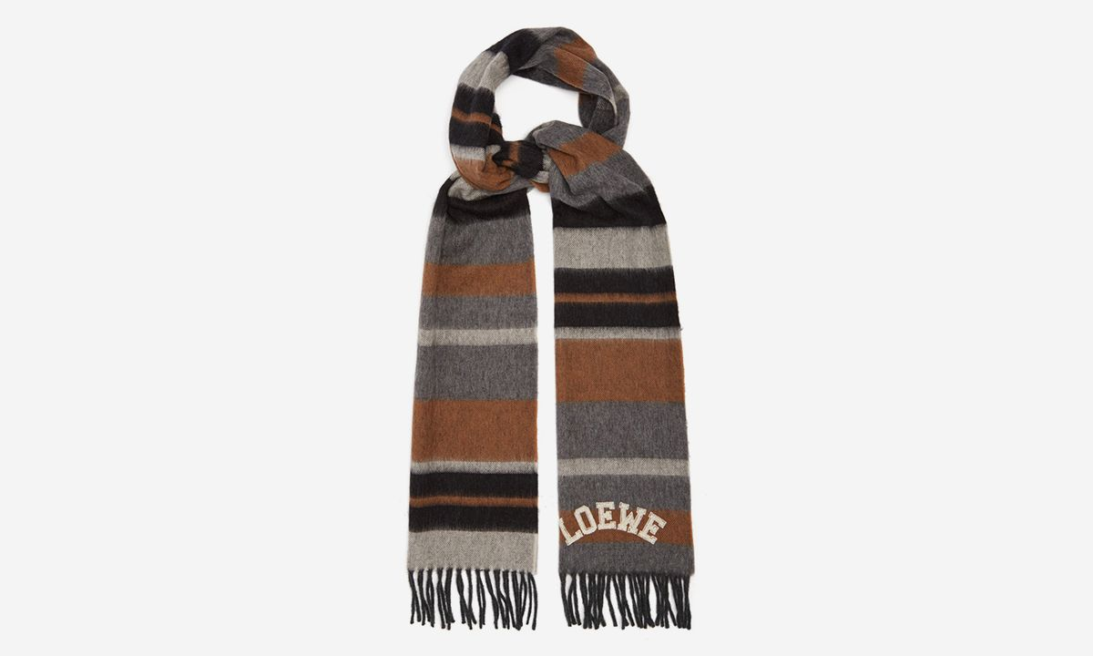 Protect Your Neck With Our Favorite Scarves for Fall