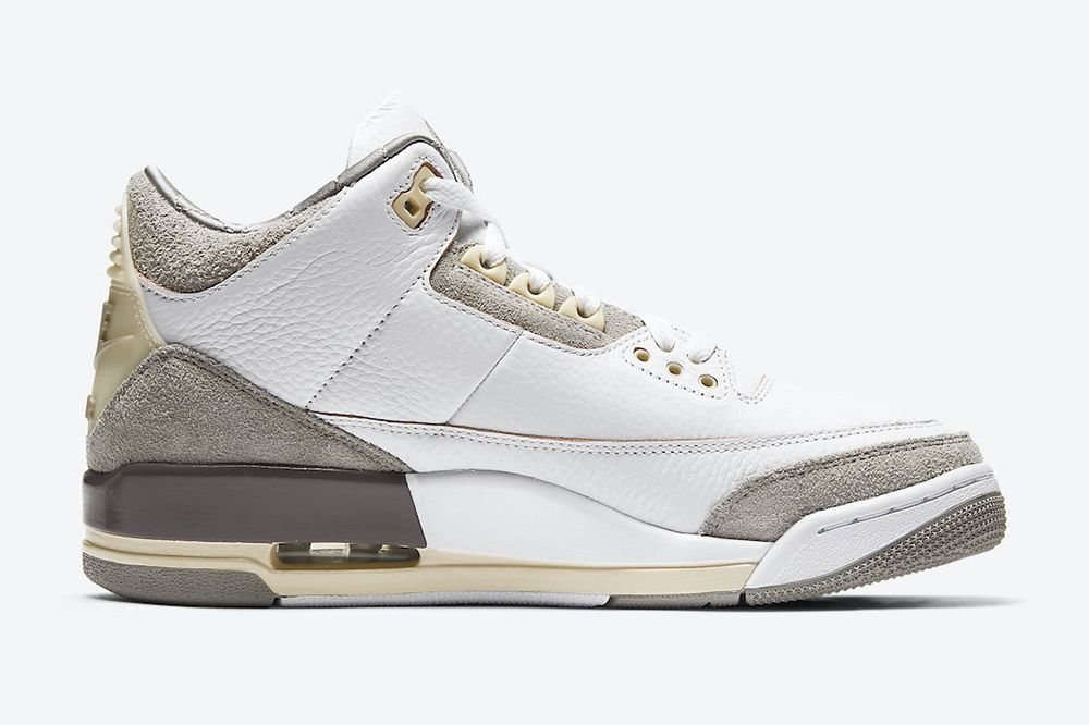 The A Ma Maniére x Air Jordan 3 Drop Is Just Around the Corner 19