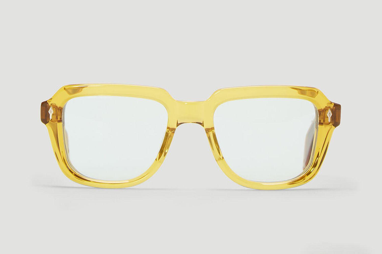 Taos Rectangular Sunglasses