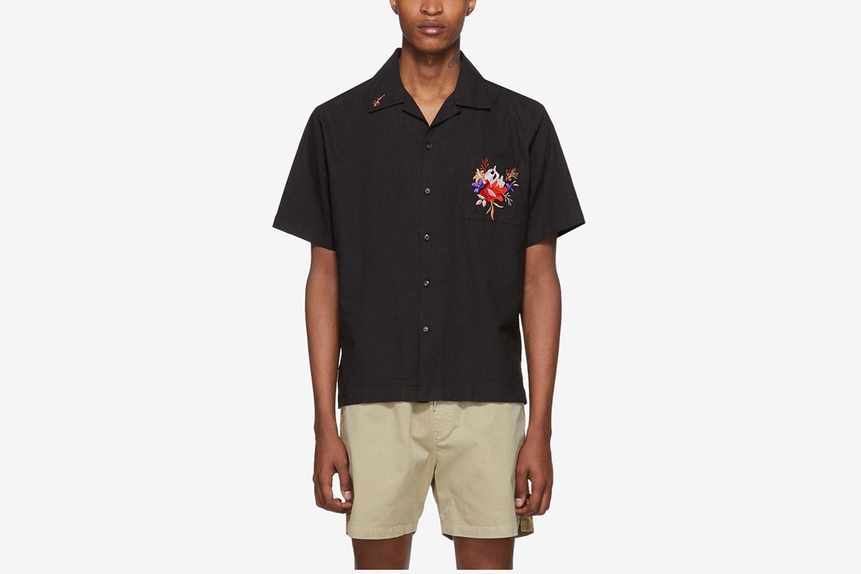 Forest Boof Shirt