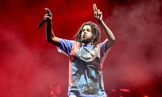 J. Cole Echoes Drake's Sentiment That the Grammys Mean Nothing