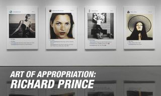 Richard Prince: The Controversial Artist and Master of Appropriation