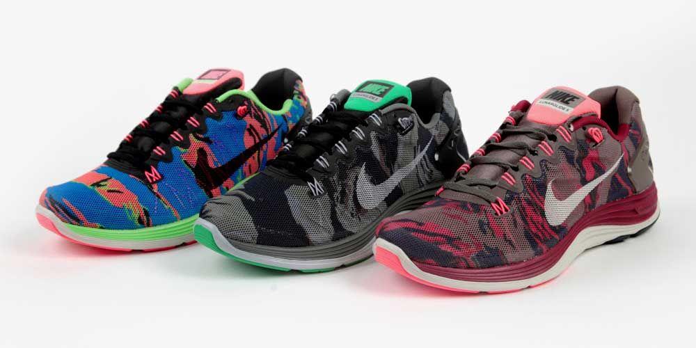 dcbafe01aeb1 Nike Lunarglide+ 5 EXT