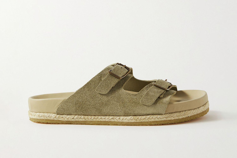 Arizonian Sandals