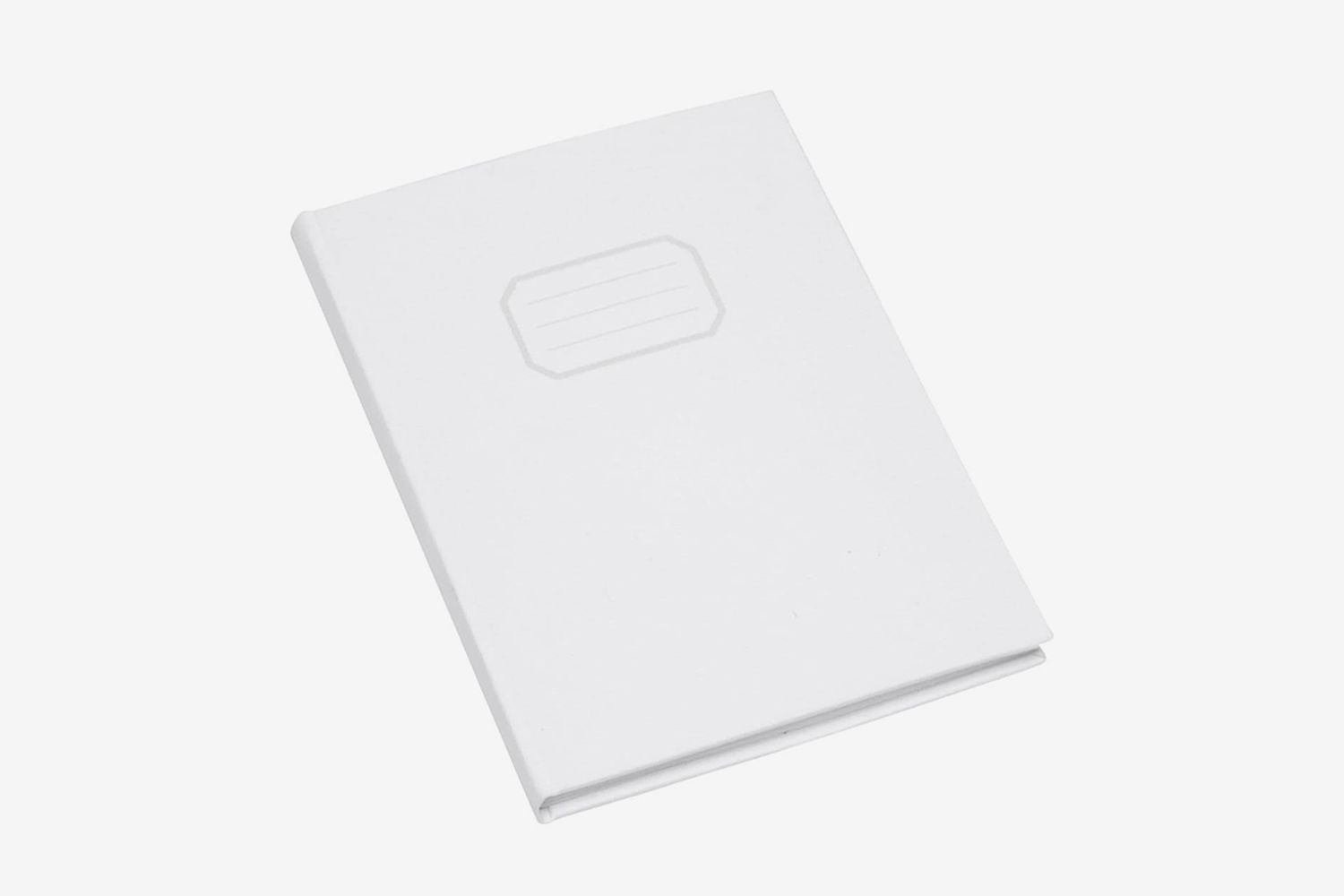 Cotton Paper Notebook