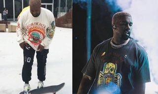 XXXTentacion's YEEZY 'Skins' Merch Available Online for 48 Hours Only