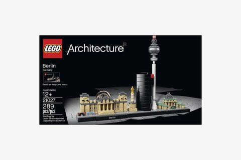 Architecture: Berlin