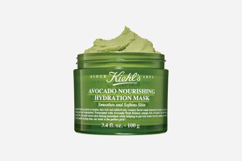 Kiehl's Hydration Mask