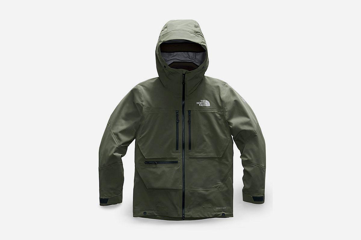Summit L5 Futurelight Jacket