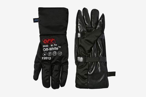Techno Pouch Gloves