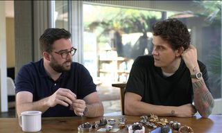Watch John Mayer Discuss His Most Prized Watches With HODINKEE