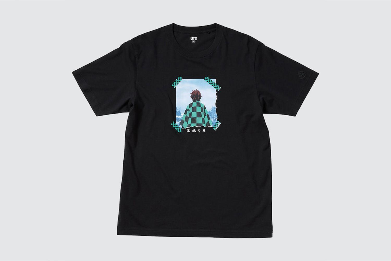 Demon Slayer Kimetsu No Yaiba T-Shirt