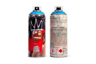 Tap Your Inner Artist with These Jean-Michel Basquiat & Keith Haring