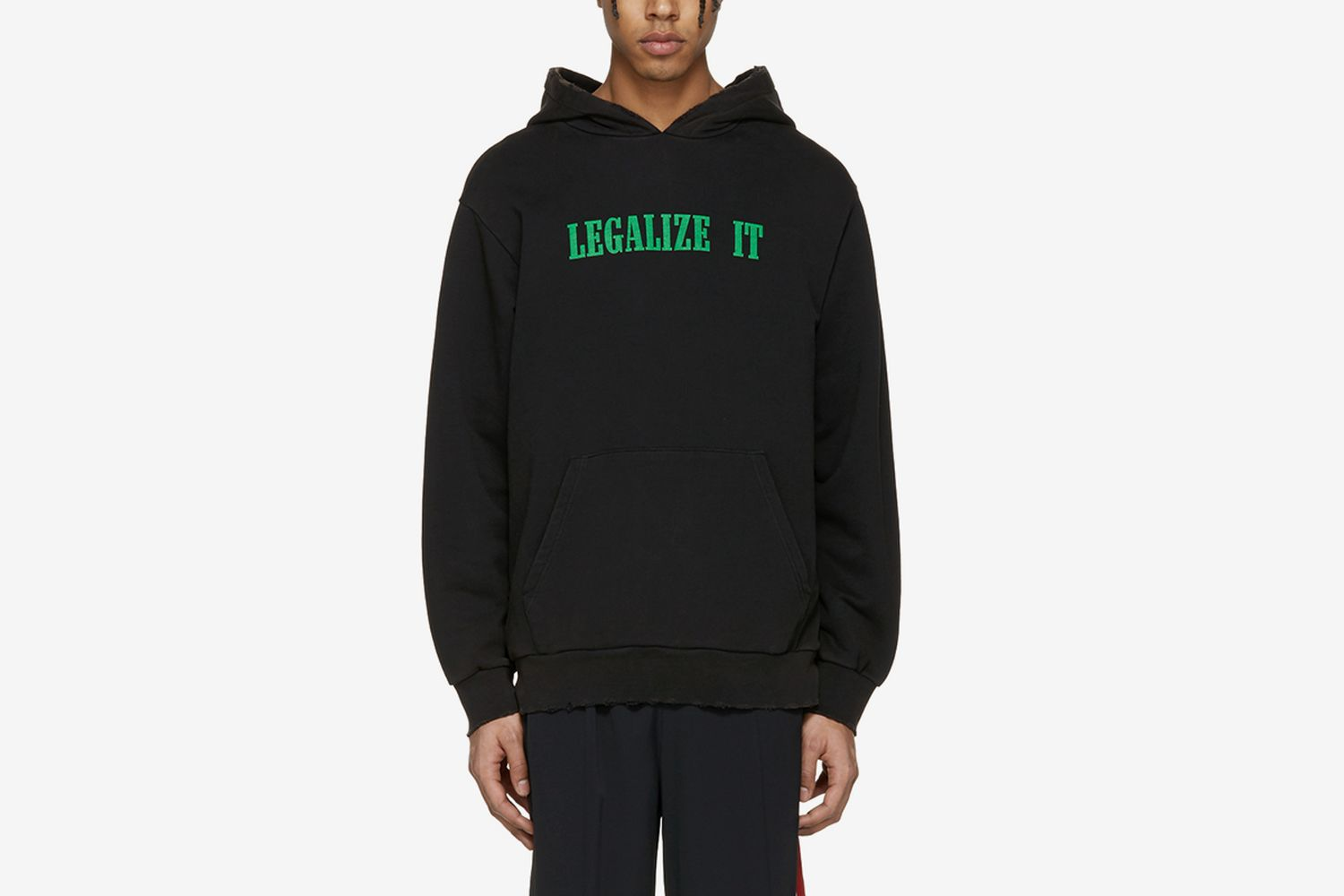 Legalize It Hoodie