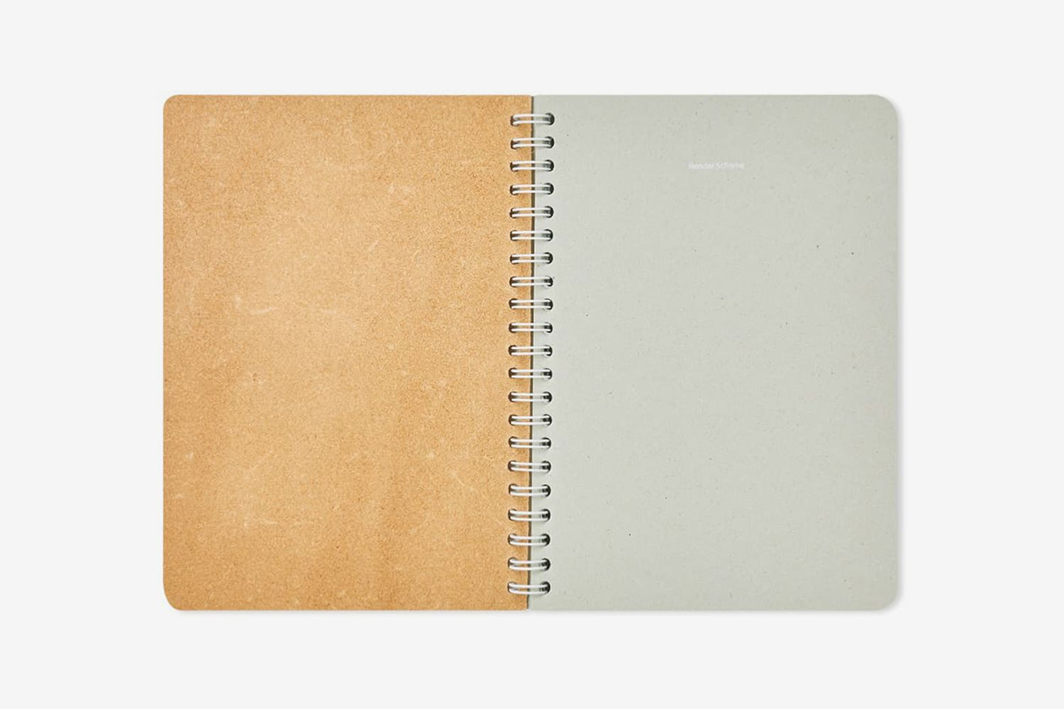 A5 Ruled Notepad