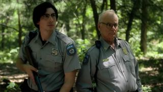 the dead dont die trailer Adam Driver Jim Jarmusch The Dead Don't Die