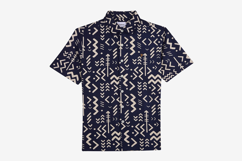 Jurado Shirt